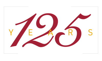 Celebrating 125 Years - Temple Law School